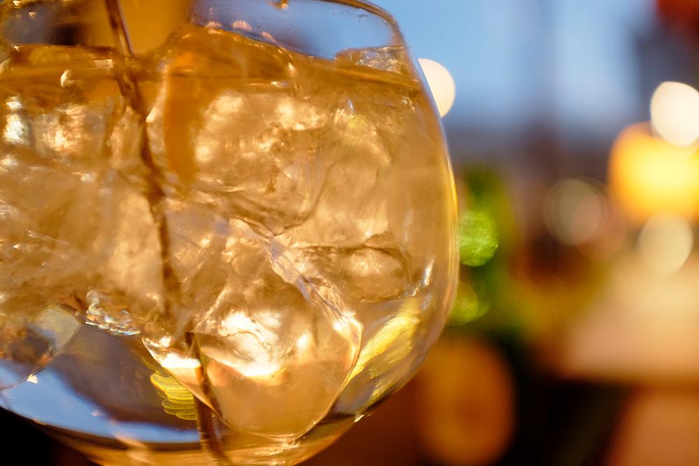 Cocktails im il Boccone Konstanz genießen