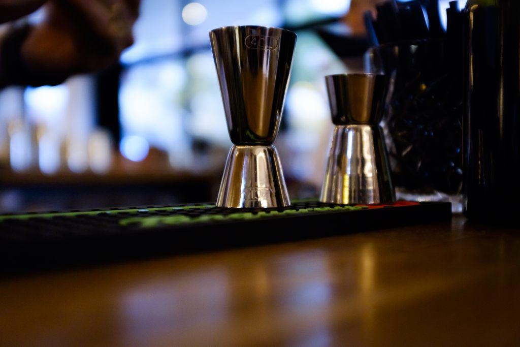 Unsere Bar wartet auf Sie im il Boccone Konstanz