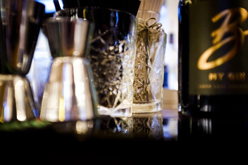 Die il Bar im il Boccone Konstanz