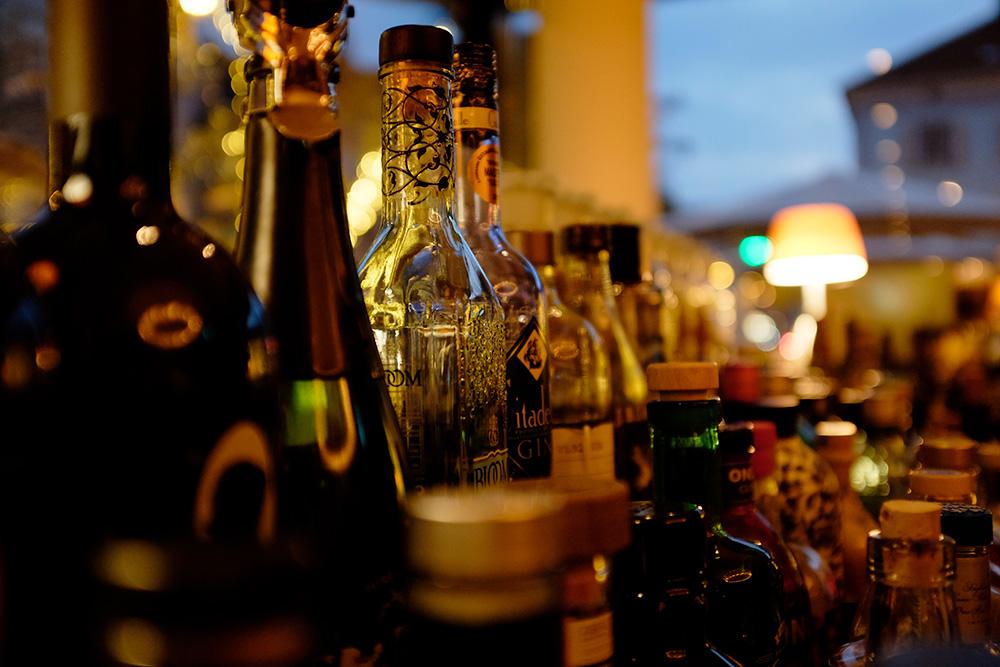 il Bar im il Boccone Konstanz
