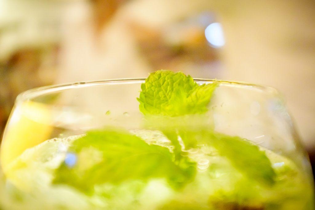Cocktails alla il Boccone