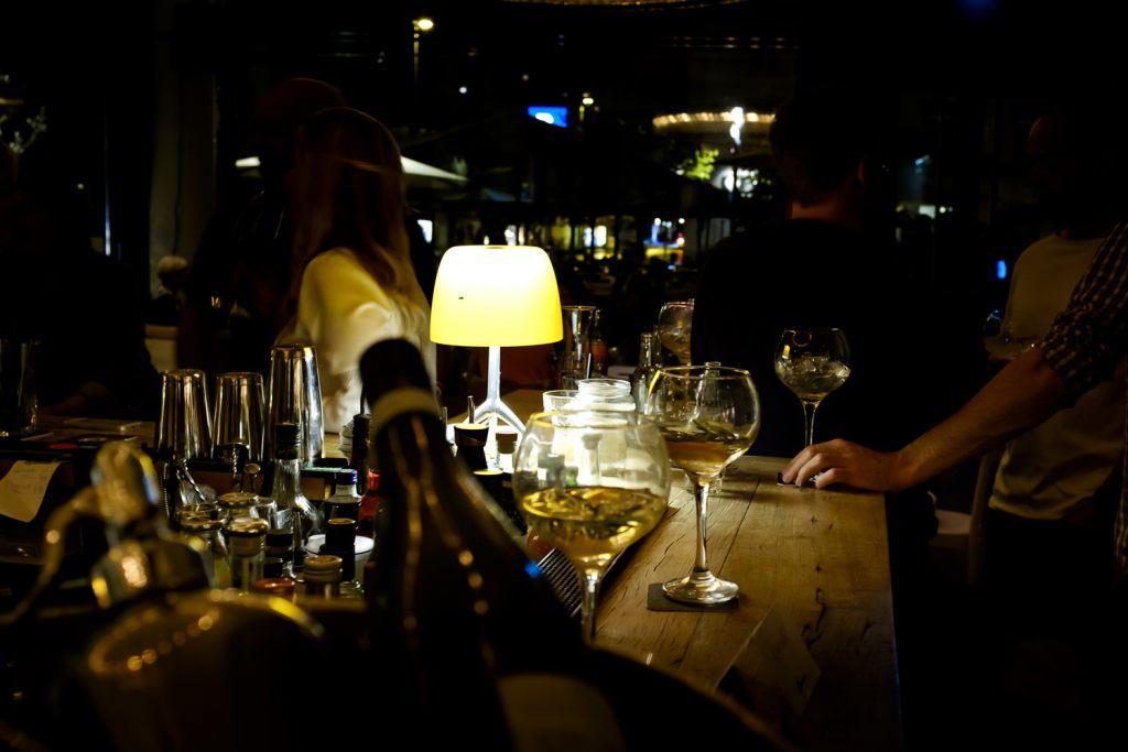 Den Abend  im il Boccone Konstanz genießen