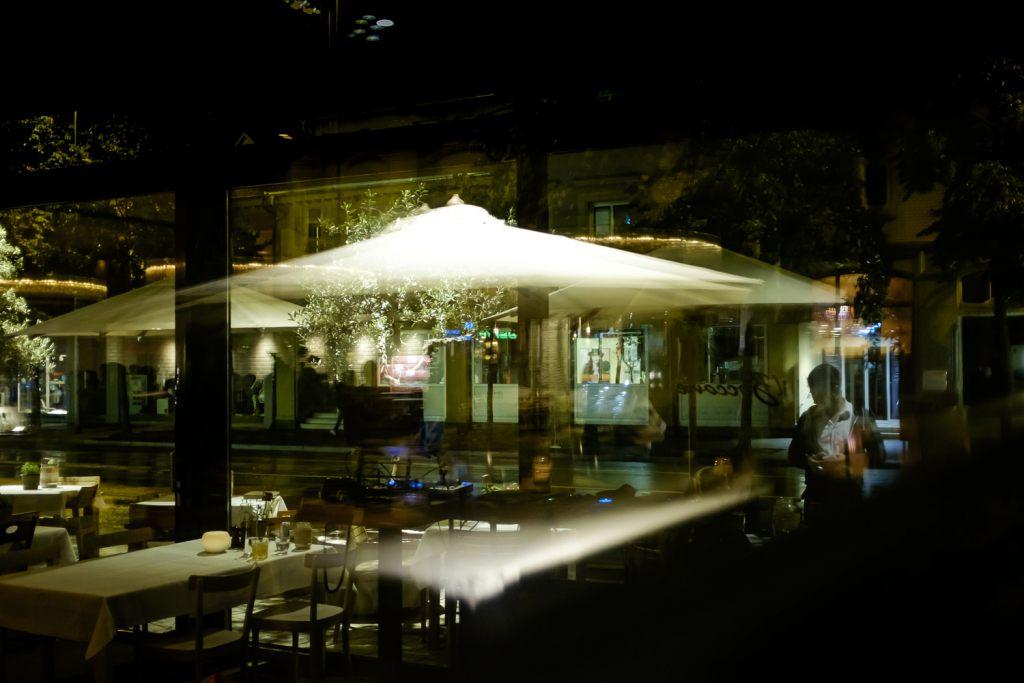 Nightlife im il Boccone Konstanz